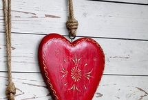 Heart, Hartjes