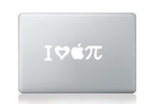 Favorite Decal Mac