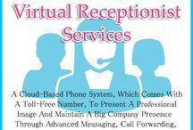 VirtualReceptionistService