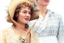 Sense & Sensibility / the movie 1995