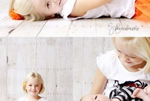 Picture ideas for my family / by Morgan Klinnert