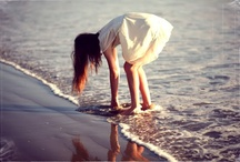 Life's A Beach / by Kylie Saunders