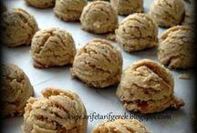 tahinli kurabiye tarifi lezzetli