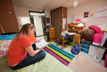 dorm / by Ruth Duffrin