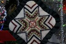 needlepoint inspiration cross stitch