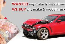 Cash For Cars / Number one car wreckers in Auckland. free car removal and paying up to $12,000 cash for cars.