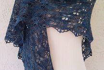 Crochet / lavori all'uncinetto