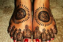 Henna / by Andrea Gauthier