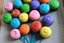 Cupcakes / by Penny Cluett