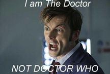 doctor who (doo wee doooo)