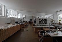 Modern architecture 1950 - 1970