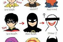Batman shid