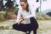 Exercise photos