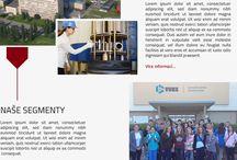 Maccelo Creative Agency / Představujeme naše projekty...