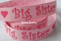 Printed Ribbons / by Ribbon Goodies