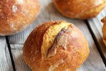No-Knead Yeast Breads
