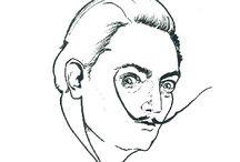 pen illustrations , illustrations , art, artists