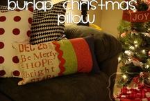 Christmas Decor / by Amanda Montgomery