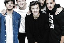 One direction / One direction