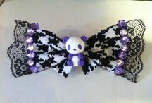 *My Designs* Little BOW Peeps #Bows / Little Bow Peeps and Little Bow Peeps for Pups  #Bows #Bow #HairBows