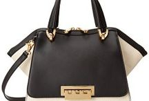 Fashion Handbags / Women love to keep handbags in different colors , styles and designs. So do I.