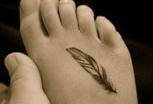 Tatouage / Idée de tatouages
