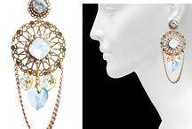 Fashion Weddings jewels
