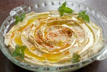 Food - Hummus