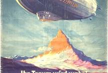 cartaz antigo