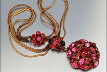 Vintage Valentine Jewels