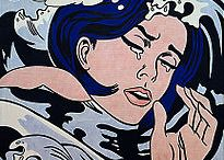 Pop Art (Mid-1950s to Early 1970s)