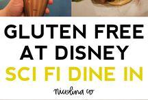 Gluten Free Travel / Gluten Free Food, Gluten Free Travel