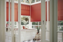 Conservatory Blinds / Conservatories Shades offer year-round luxury, comfort, and enjoyment and help you control the temperature in your conservatory by reflecting sunlight in the summer and providing excellent insulation during winter months. http://www.luxaflex.co.uk/windows/conservatory-blinds/