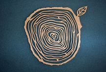 Once wood rings