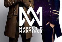Marcus & Martinus ❤