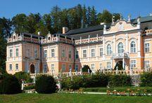 zamek barokowy