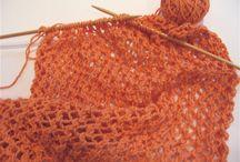 Craftyness - Knitting / by Karli Buchanan