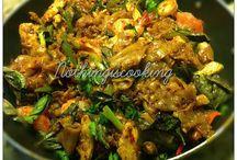 Thai Recipes - NothingIsCooking