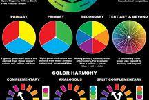 Schemi colori