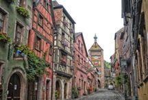 deeAuvil Places Alsace-Lorraine