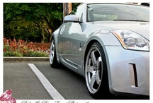 My Automotive Photography