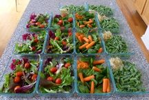 OMC / Once a Month Food and Meal Prep