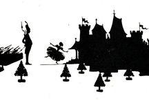 Sprookje: het Standvastige Tinnen Soldaatje