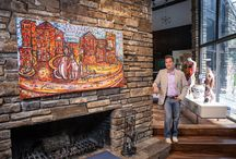Art Collectors Of Northwest Arkansas