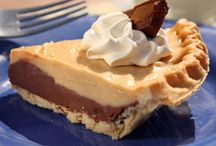 Pies/Tarts / by Kathy Sheffer