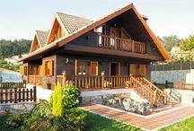 casa rustica