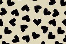 Fondos de corazon