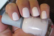 Pretty nails / Manicure inspo