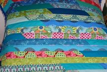 my own quilts