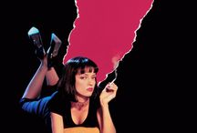 Pulp Fiction Movie Pictures and Images / Images and pictures from the classic 1994 movie Pulp Fiction.